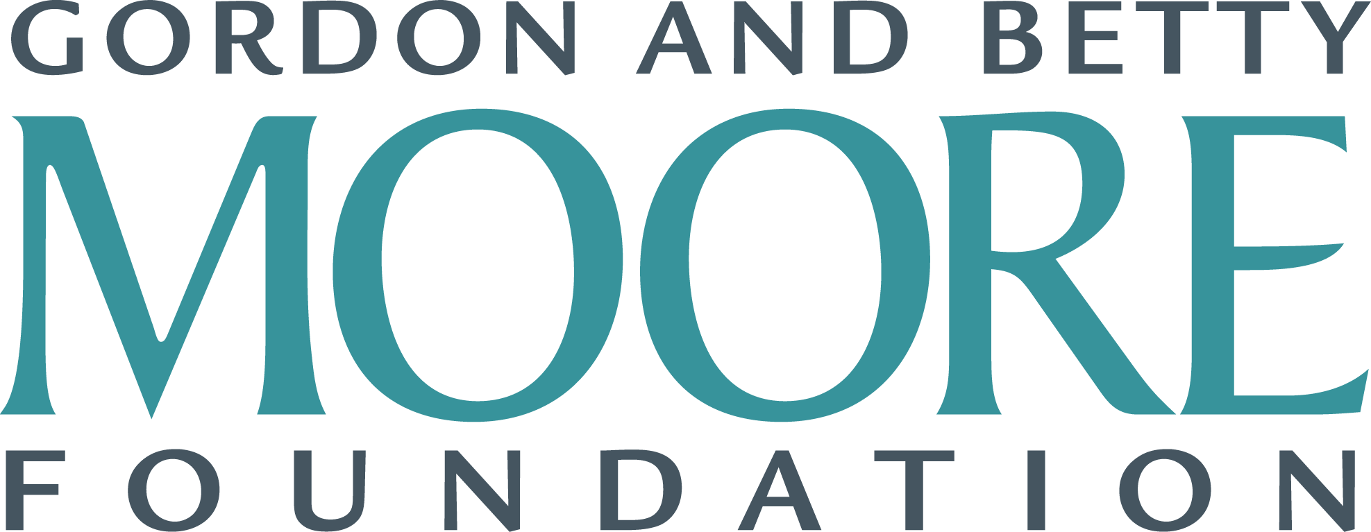 Gordon & Betty Moore Foundation